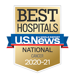 US News & World Report Best Hospital