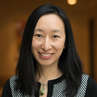 Dr. Heather Cheng