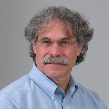 Professional Headshot of David H. Myerson