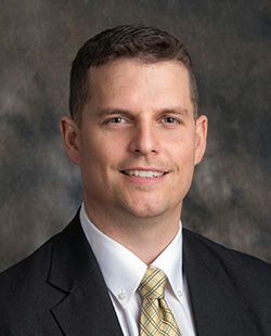 Dr. Jared L. Harwood