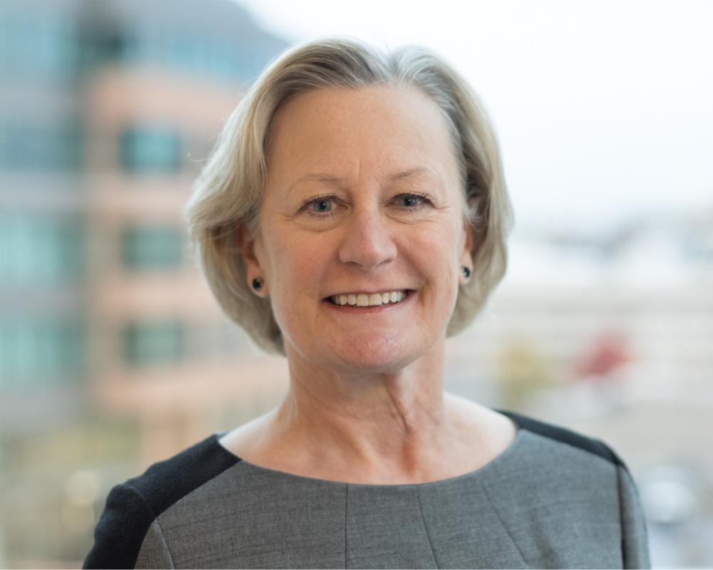 Julie R. Gralow