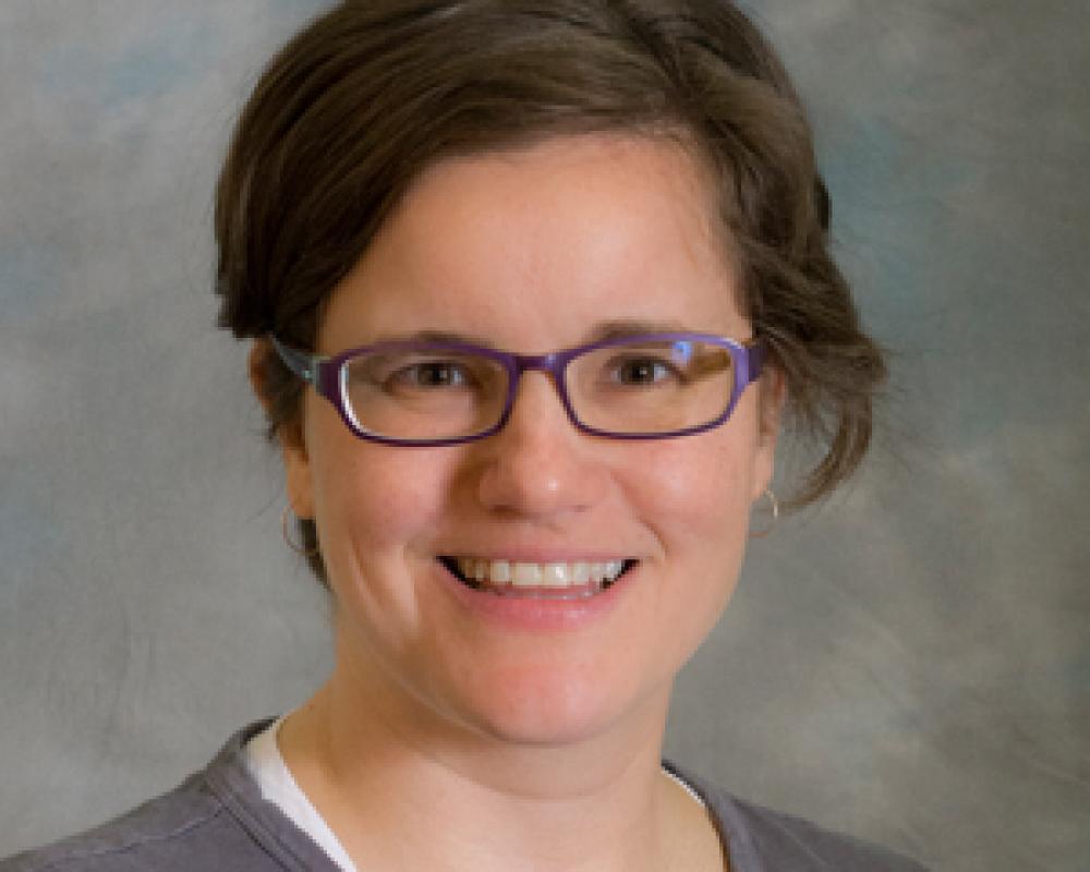 Elizabeth Duke | Seattle Cancer Care Alliance
