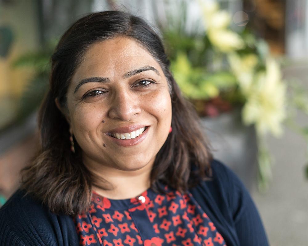 Shaveta Vinayak | Seattle Cancer Care Alliance