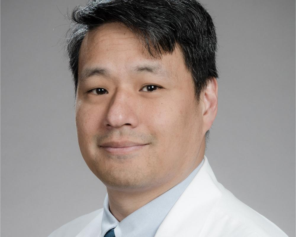 John B  Liao | Seattle Cancer Care Alliance